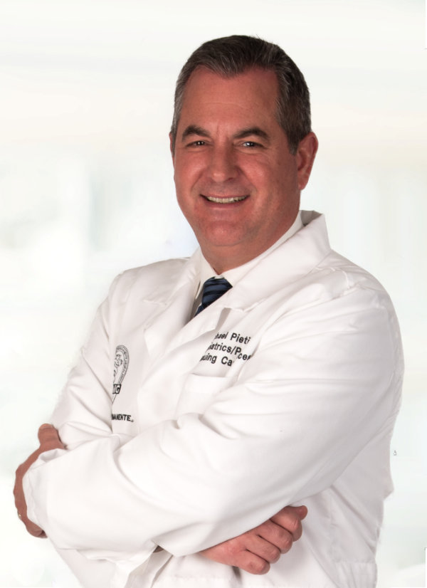 Michael A. Pietila, MD