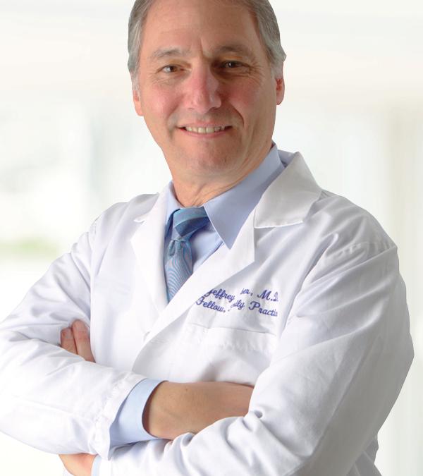 Jeffrey Ferber, MD FAAFP